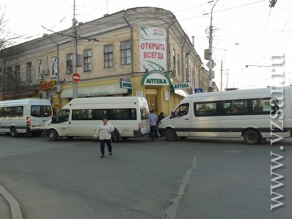 Автобус 400 продлили в