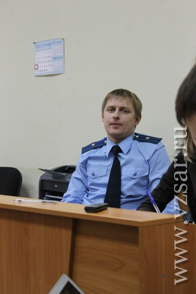 Адвокаты и юристы Саратова - отзывы и рейтинг