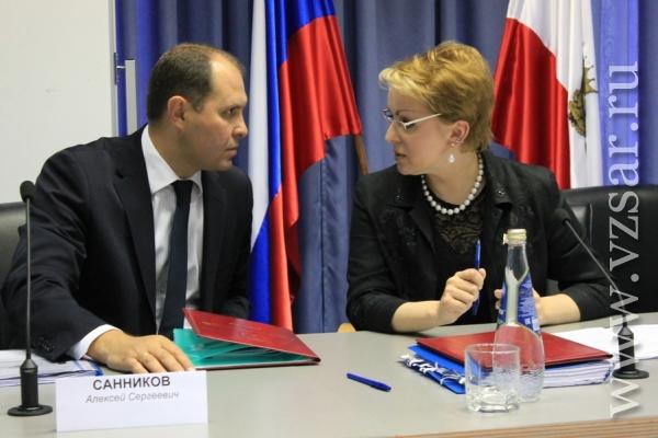 Наталья соколова: всаратовской области снизился уровень безработицы