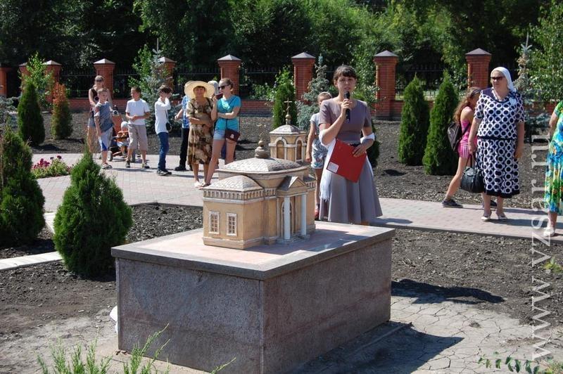 Проекты Церквей из Кирпича
