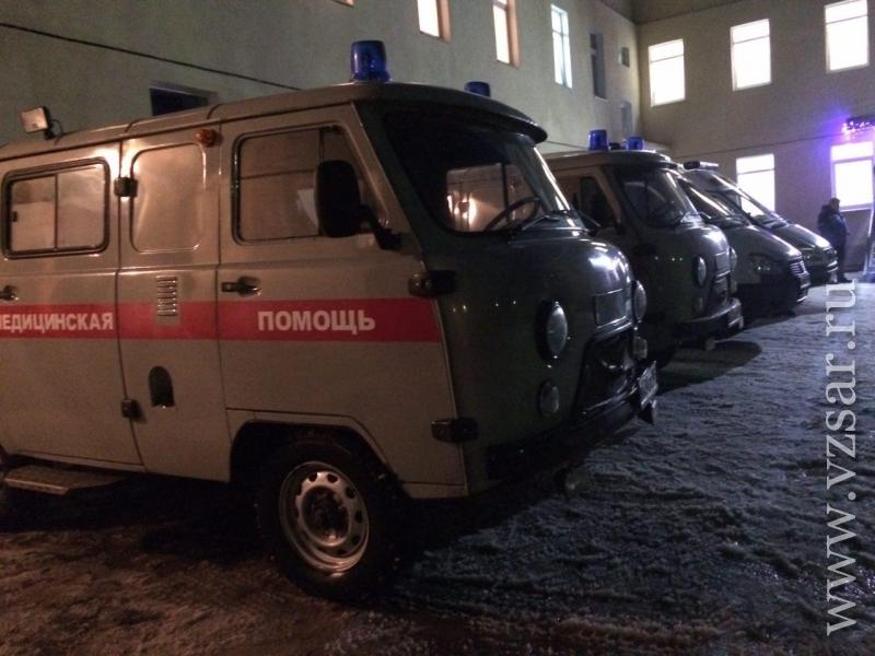 Медицинский центр ул. пырьева