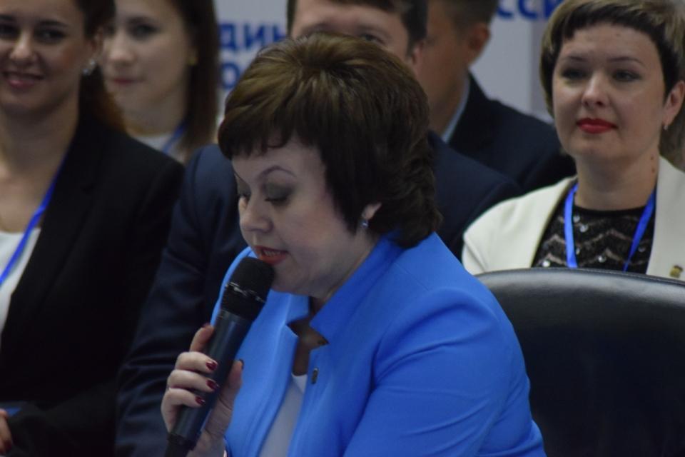 Вице-спикер Государственной думы РФназвал актив Саратовской области результативной командой