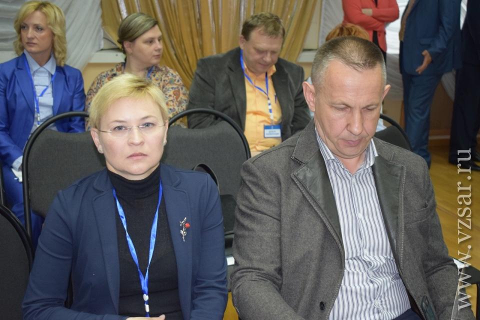 «Единая Россия» выдвинула Валерия Радаева кандидатом навыборах губернатора