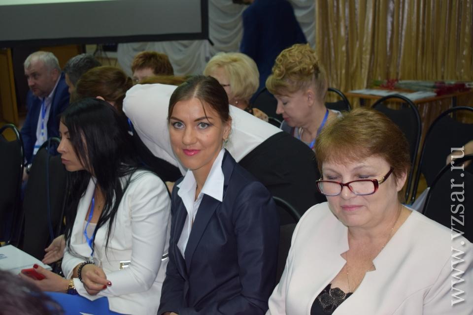 «ЕР» определилась скандидатом вгубернаторы Саратовской области