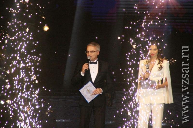 Вячеслав Володин сказал пожелания выпускникам на«Розе Ветров»