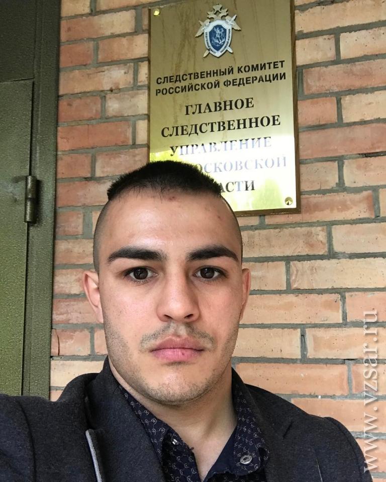 СКпроверяет арестованного заграбеж саратовца напричастность кпедофилии