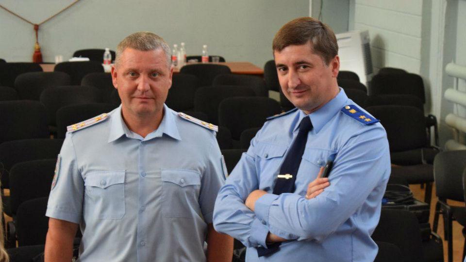 ВСаратове задержаны руководителя 2-х фирм-застройщиков заобман дольщиков