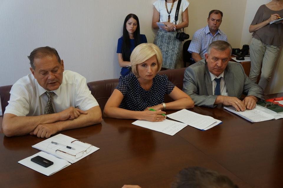 Последние криминальные происшествия Саратовской области