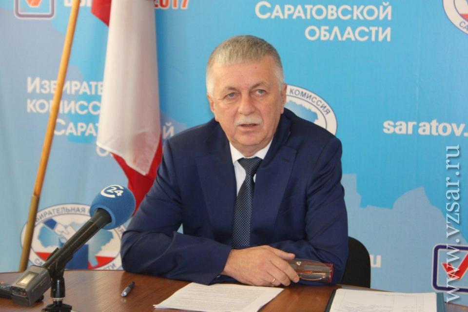 ВСаратовской области надороги за5 лет истратят 45 млрд. руб.