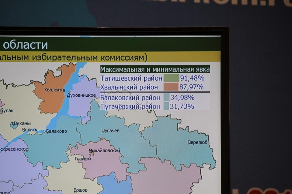 «Голос»: Навыборах Валерий Радаев использует служебное положение