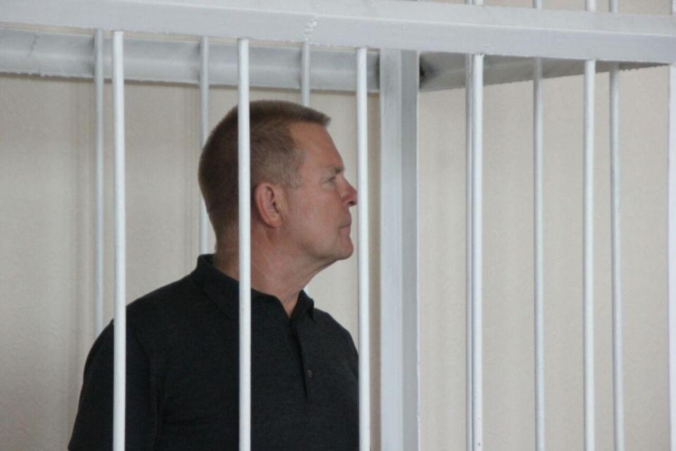 ВСаратове отправили под арест бывшего депутата Государственной думы
