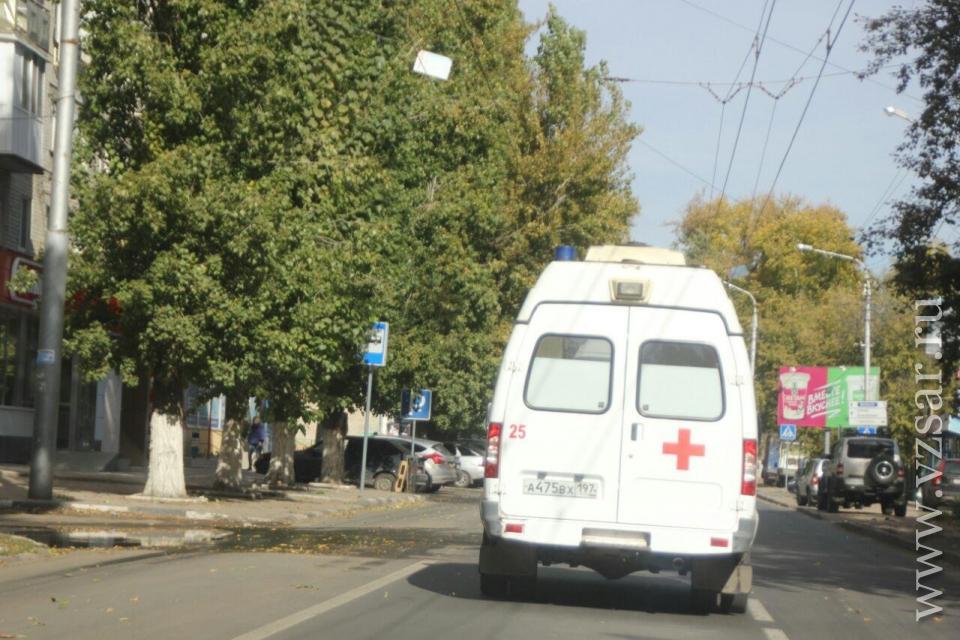 ВСаратове эвакуируют правительственные здания из-за сообщений оминировании
