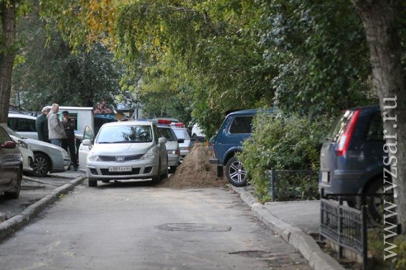 НаПервомайской пенсионер сбил 6-летнего ребенка