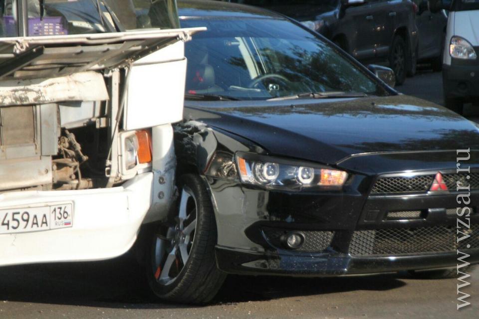В трагедии с«Мицубиси» пострадали 2 пассажира автобуса