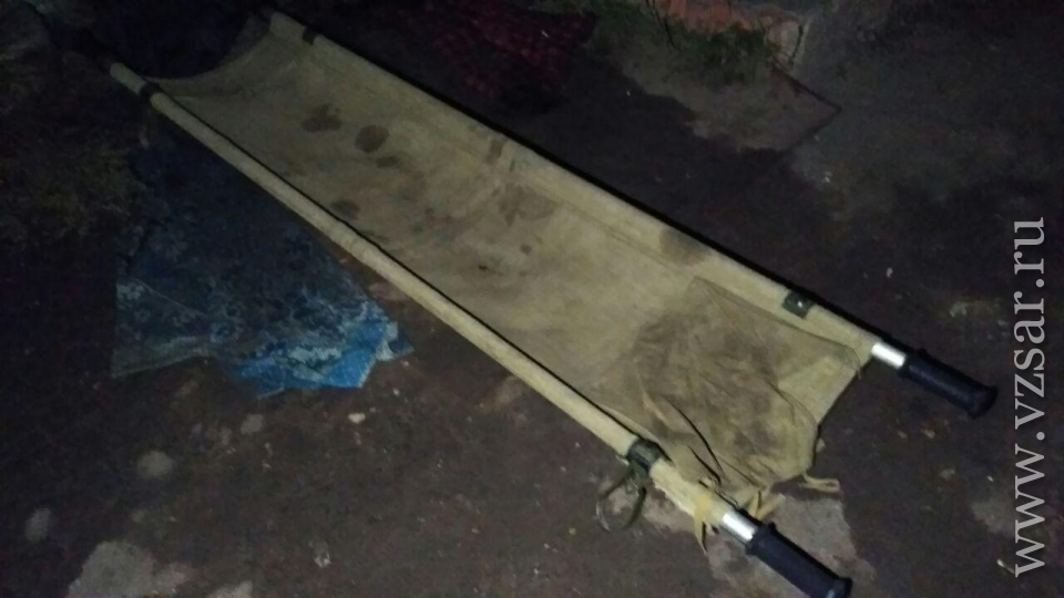 Правонарушители убили 2-х граждан Энгельса иподожгли ихквартиру