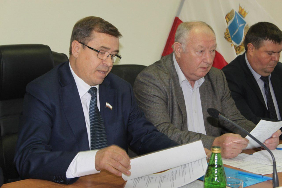 Наремонт саратовских дорог в 2018-ом выделят 2 млрд руб.