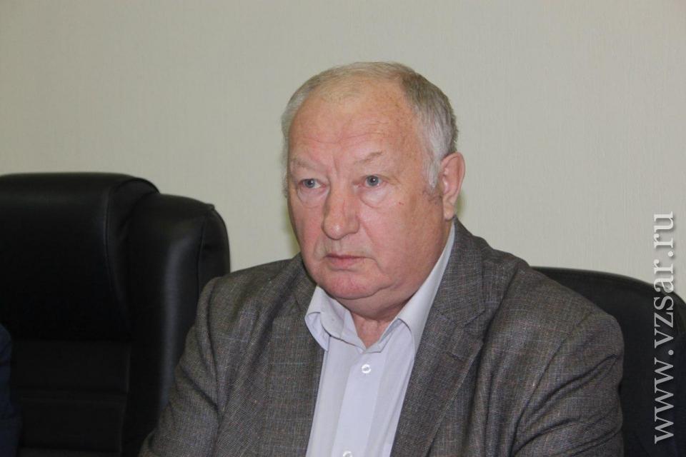 ВСаратове обсуждают проект «Безопасные икачественные дороги»