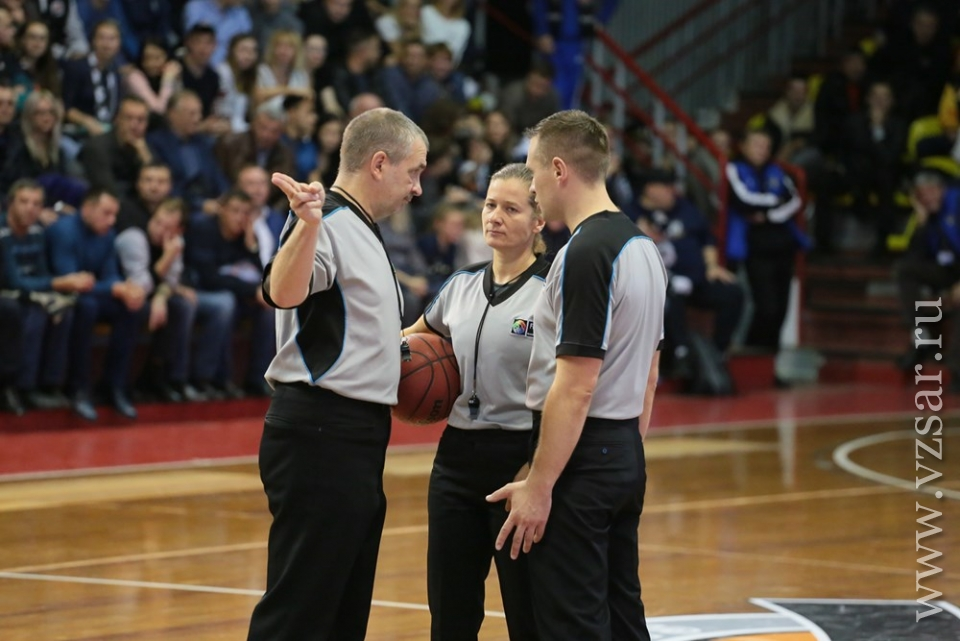 Баскетболисты «Автодора» начали групповой этап Кубка Европы FIBA спобеды