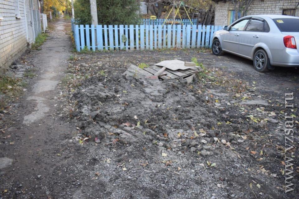 Володин пообещал решить вопрос срасселением аварийных домов вЕлшанке