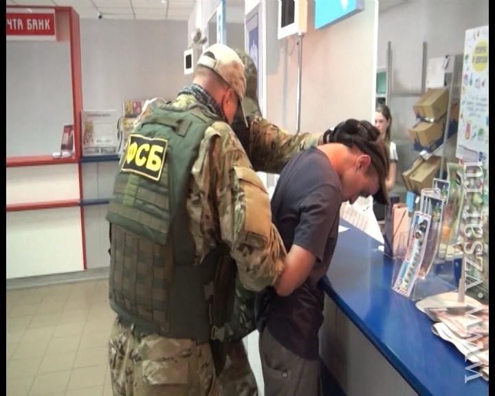 ВСаратовской области двое мужчин продавали самодельное огнестрельное оружие