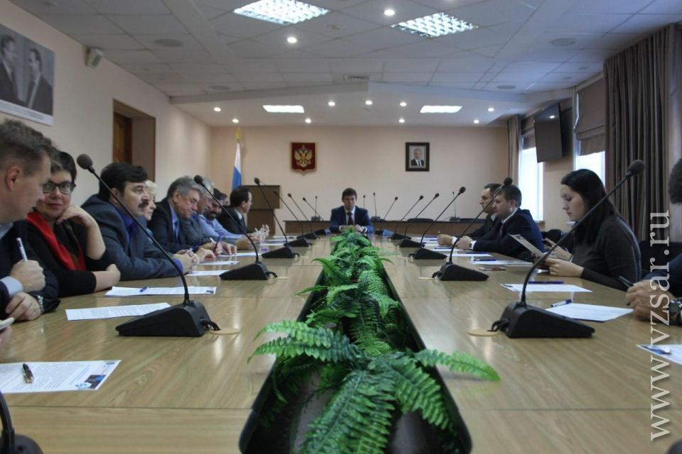 Руководство Нижегородской области присоединяется кКодексу добросовестных практик вweb-сети интернет