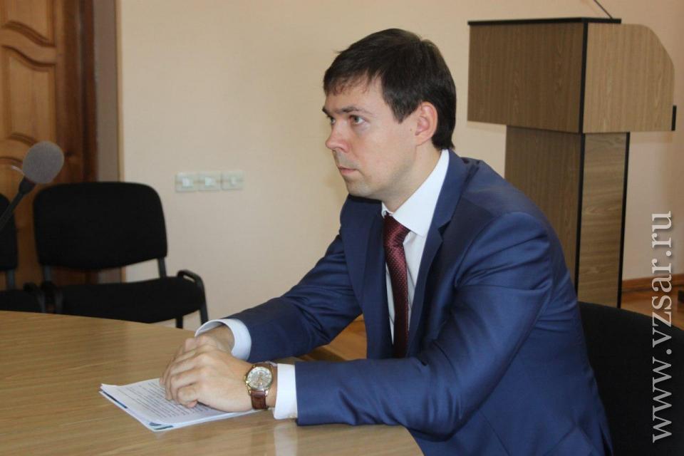 ВЙошкар-Оле прошла церемония подписания Кодекса добросовестных практик вweb-сети