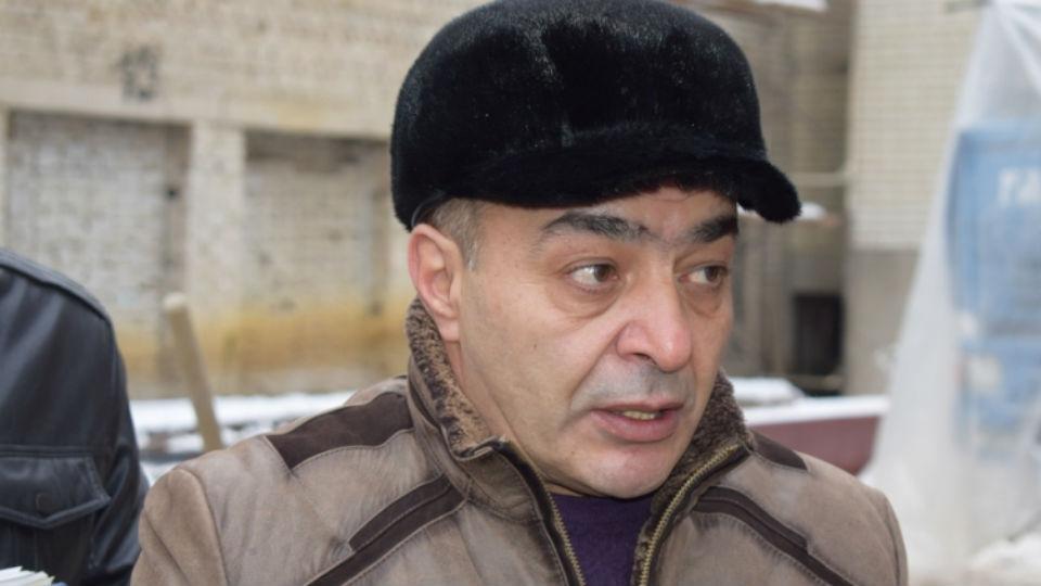 ВСаратове убит известный предприниматель Джейхун Джафаров