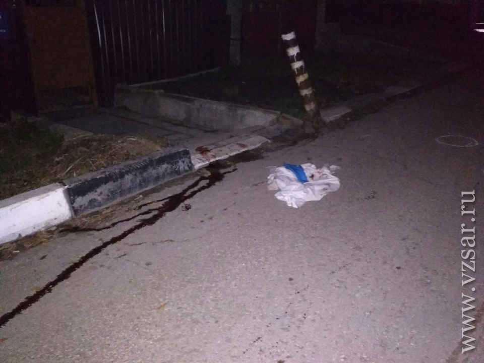 Руководитель строительной компании убит вСаратове