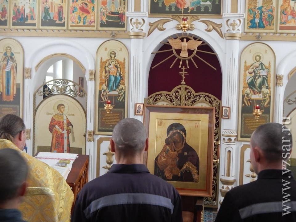 ВЕкатеринбурге вДень народного единства пройдет крестный ход