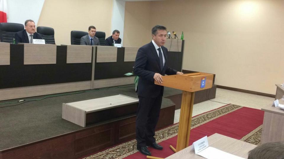 Определены претенденты напост руководителя Балаковского района