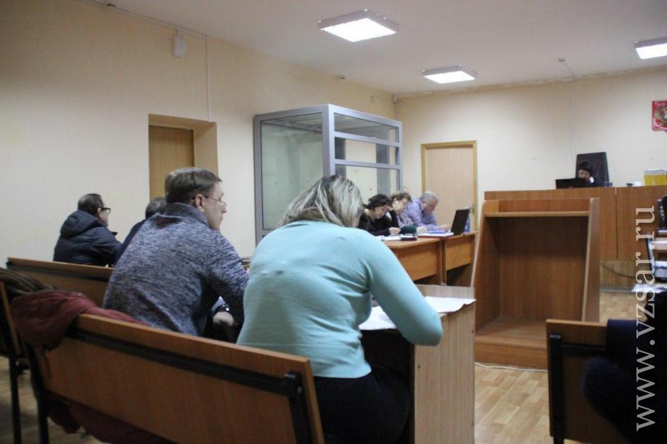 Суд вынес вердикт фигурантам дела Прокопенко