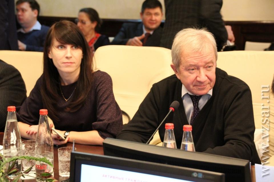 Саратовская область стала лучшей вреализации проекта поремонту дорог