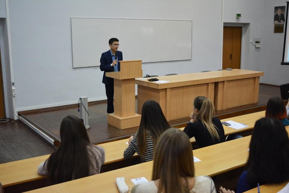 Вмеждународной акции «Тест поистории Отечества» приняли участие 136 владимирцев