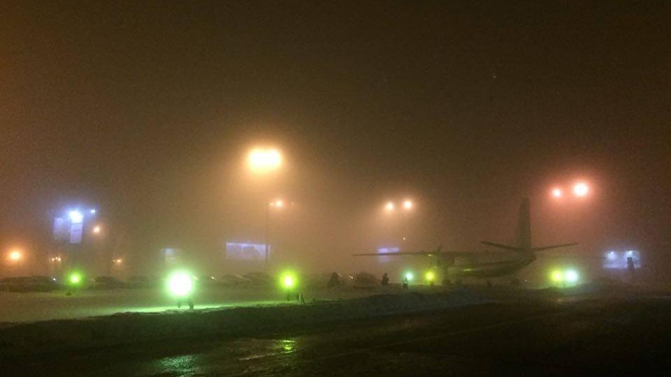 Аэропорты Кемерова иОмска эвакуируют из-за угрозы взрыва