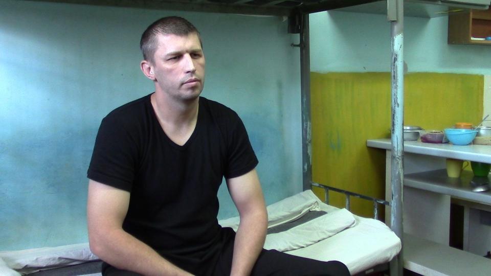 ФСБ освободила саратовца, воевавшего вСирии затеррористов ИГИЛ
