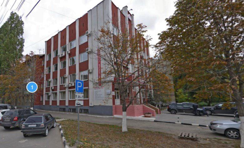 ВСаратове совершено разбойное нападение на кабинет «Росгосстраха»