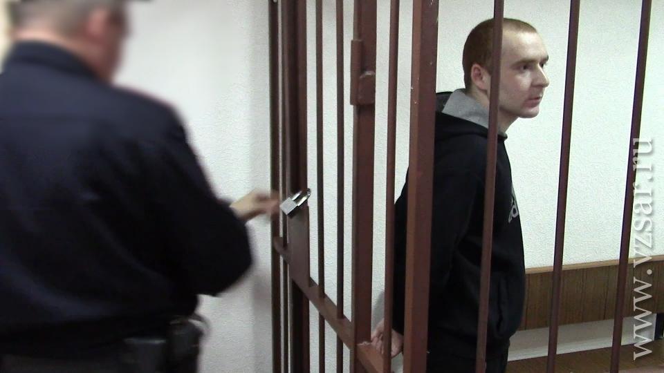 Жителю Саратовской области дали тюремный срок завербовку вряды террористов