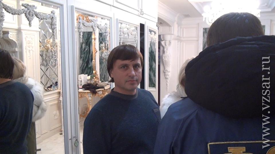 ВСаратове предприниматель пытался дать пятимиллионную взятку сотруднику ФСБ