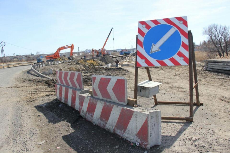 Участок дороги Р-158 закрыт для транспорта вНижегородской области