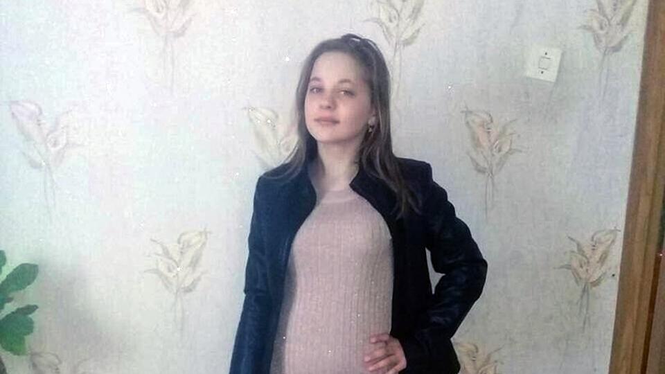 Схвачен подозреваемый вубийстве 12-летней Анастасии русской