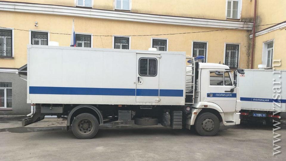 Суд вРостовской области постановил арестовать «другоросса» Аверина