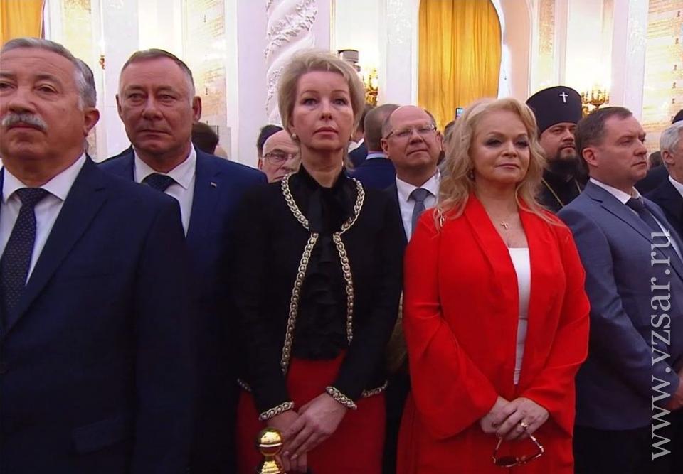 Саратовцы увидят часть московского парада наТеатральной площади