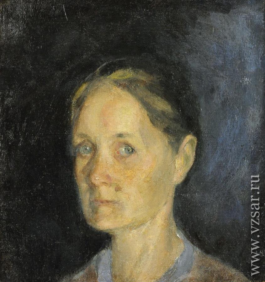 ВРусском музее покажут около 250 работ Петрова-Водкина