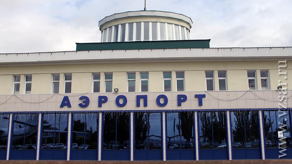 «Саратовские авиалинии» отменяют все рейсы с30мая
