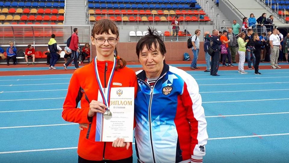 Саратовские спортсмены завоевали семь наград главенства РФ полегкой атлетике