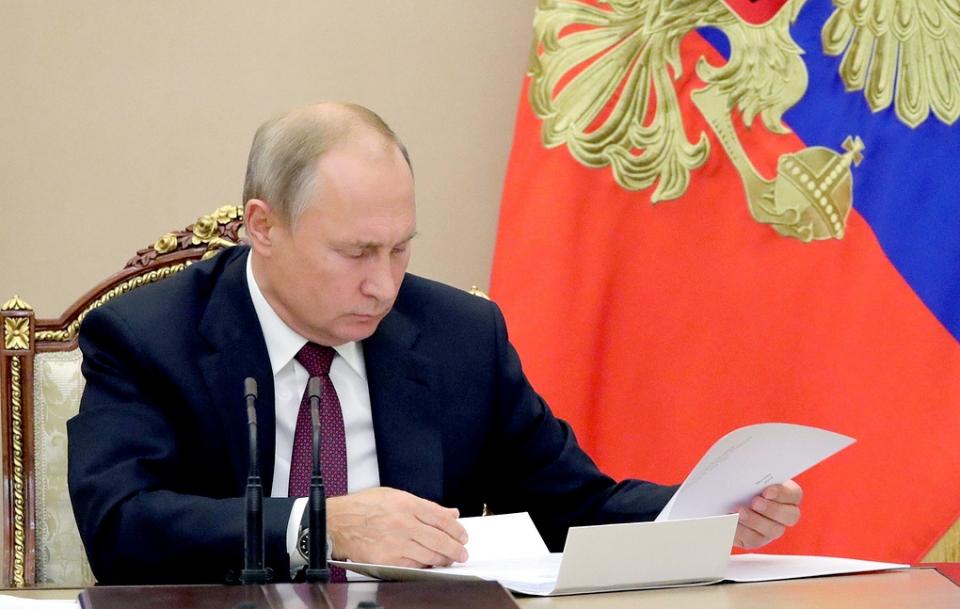Путин объявил, что поправки кпенсионной реформе потребуют допфинансирования