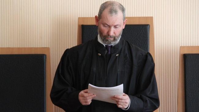 Сергей Сотсков