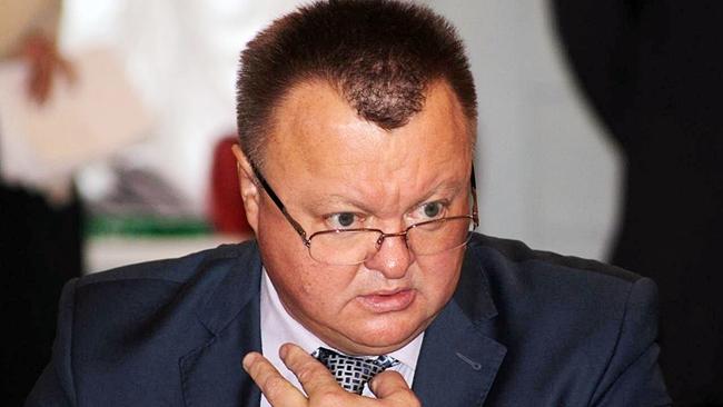 Евгений Шепелин