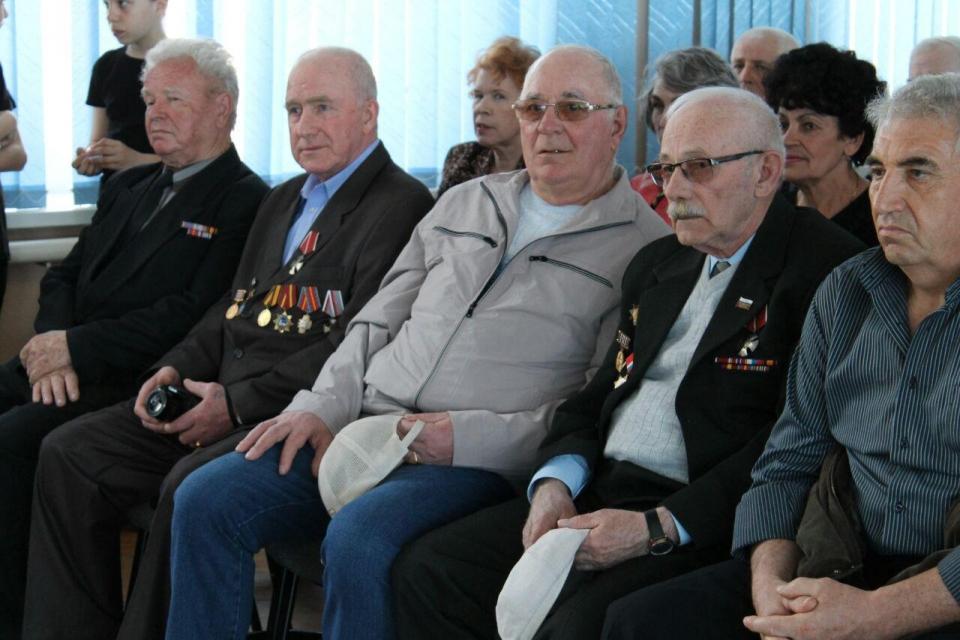 В33-ю годовщину трагедии наЧАЭС прошли памятные мероприятия
