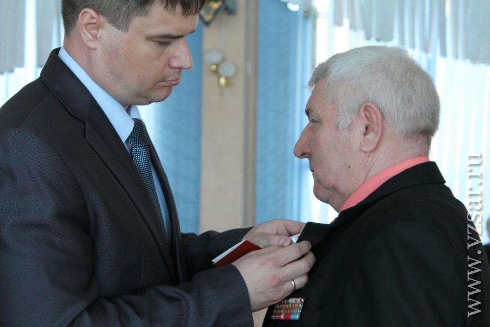 В Саратове вспоминали жертв чернобыльской катастрофы 2484 5 23 апреля 15:27 +11